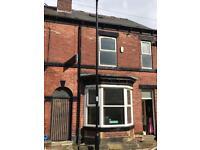 6 bedroom house in s11 Sheffield