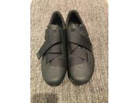 Fizik Road cycling shoes size 43 with cleats
