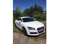 *REDUCED* STUNNING AUDI TT 2.0 TFSI 280 *Low Mileage *with extras