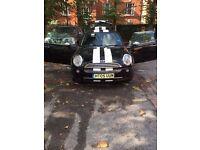 2005 Mini 1.6L Petrol Manual. New Gearbox.Part Service History.Harman/Kardon Speakers.