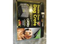 Dog Crate (Extra Large)