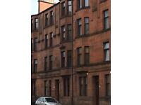 Unfurnished One Bed Flat To Rent Scotstoun/Yoker Area