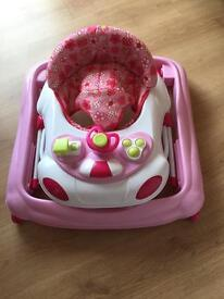 Red Kite Baby Co. Baby Walker