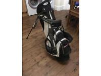 Adams light weight golf bag