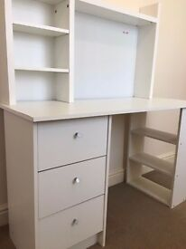 Study desk and chair for sale