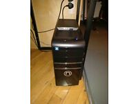 Novatech PC and Monitor For Sale