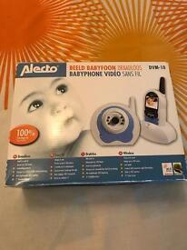 Alecto Babymonitor