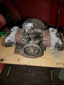 1300-1600 beetle engine