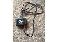 Audio mp3 adapter honverter honda audi bmw fiat volkswagen vauxhall