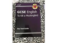 GCSE ENGLISH: TO KILL A MOCKINGBIRD
