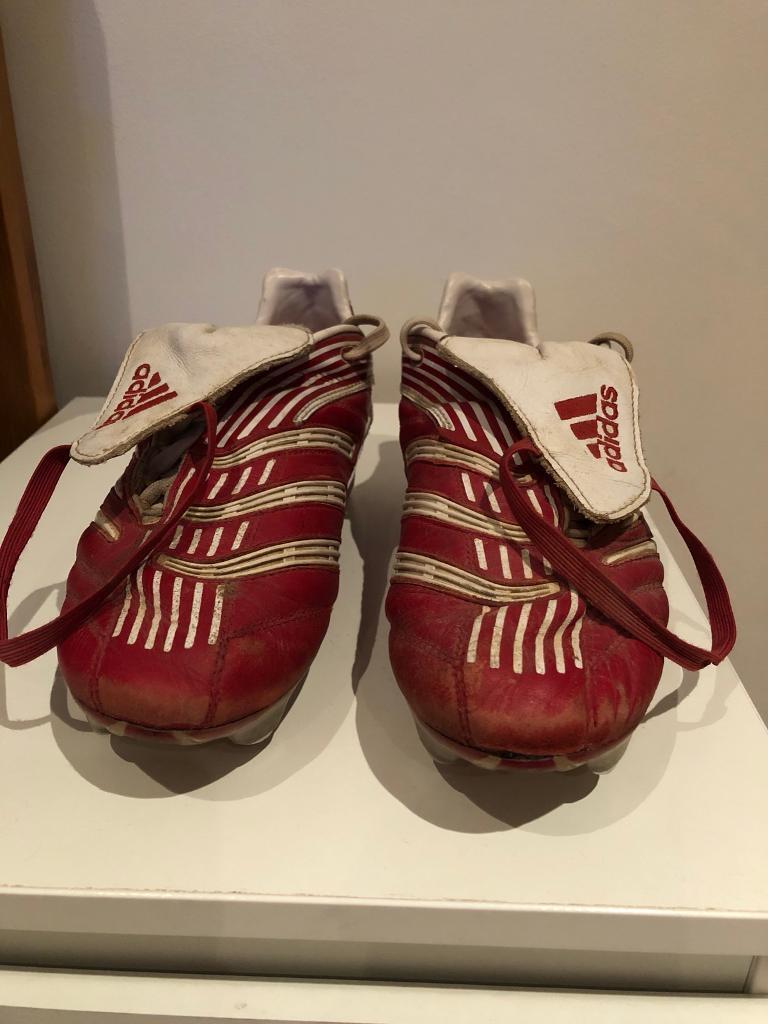 a47e77d50629 Adidas Predator Absolute Pulse football boots