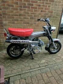 Skymax 125cc
