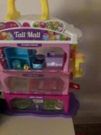 Children toys for sale.