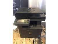FREE - Dell B2375DFW Mono Printer, small fixed needed
