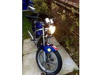 Hyosung GF125 for sale