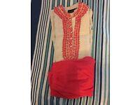 Designer saree n Indian dresses