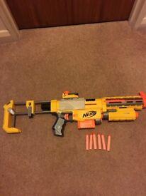 Nerf Recon CS-6 Blaster
