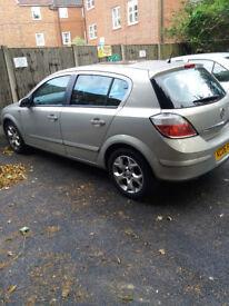 Vauxhall astra 1.6 twinport