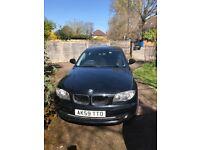 BMW, 1 SERIES, Hatchback, 2009, Manual, 1995 (cc), 3 doors