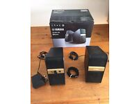 Yamaha NX-B55 Bluetooth speakers in brand new condition.