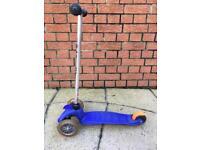 Micro scooter mini