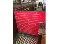 Wall and floor tiler North West