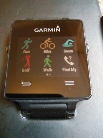 Garmin Vivoactive GPS Sports Fitness Tracker