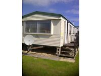 caravan to rent ingoldmells 3 bedrooms 1st to 8th july