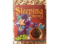 Sleeping Queens Card Game. New