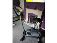 Marcy Exercise Bike, excellent condition