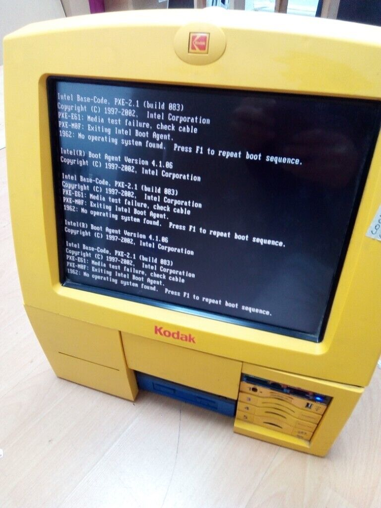KODAK Picture Maker Console 2 ,iN leyton E10 5QN,COLLECTION | in  Leytonstone, London | Gumtree