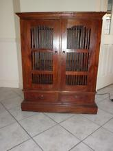 Balinese  Cabinet/Armoire Mudjimba Maroochydore Area Preview