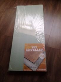 9 x packs thermal flooring underlay brand new