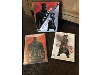 Blade 1 and 2 dvd