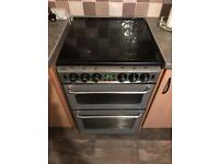 New world single gas oven and grill
