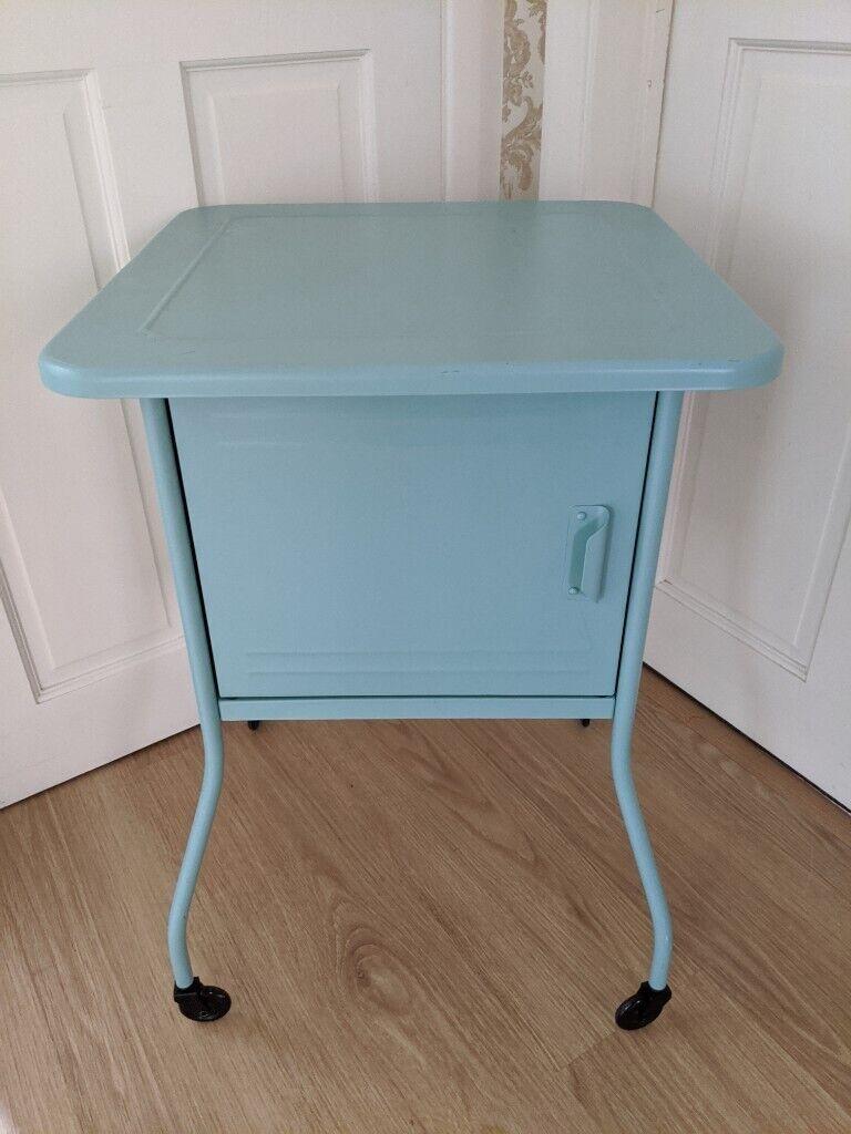 Ikea Vettre Nightstand Bedside Table