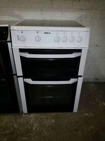 Beko 60cm ceramic cooker