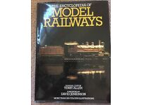 The Encyclopedia of Model Railways