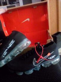 Nike vapormax size 8.5