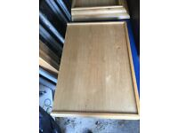 Excellent quality Solid oak wardrobe