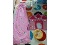 bedroom princess bundle