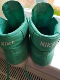 Original Nike high tops