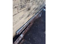 X2 scaffolding boards