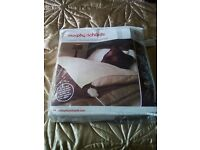 BRAND NEW MORPHY RICHARDS DOUBLE OVER BLANKET WITH DUAL CONTROL.