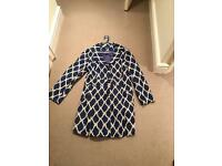 Brand new without tags Chase 7 coat size 14