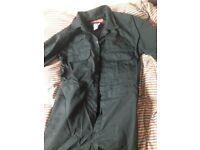 Flame Retardant Boiler Suit