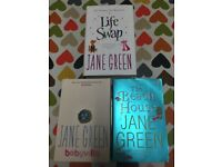 Jane Green Book Bundle