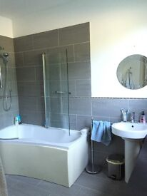 ROOM TO RENT...Double - Twin large room+ ensuite
