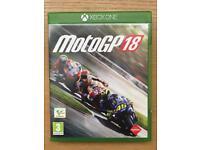 MOTO GP 18 - XBOX ONE