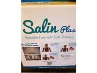SALIN PLUS SALT THERAPY